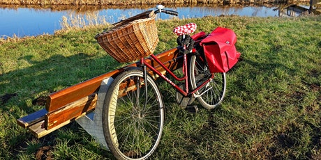 Pi Singles Cycle to Dawlish Warren and Coffee at Forest Fungi tickets