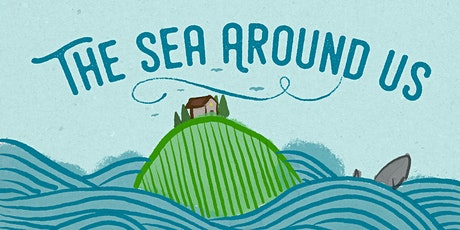 The Sea Around Us - Webinar tickets