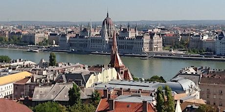 Danube River Journey tickets