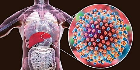 CBC on Virtual Tour: Hepatitis C - a treatable killer virus tickets