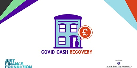 Covid Cash Recovery Workshop - 2 part evening sessions tickets