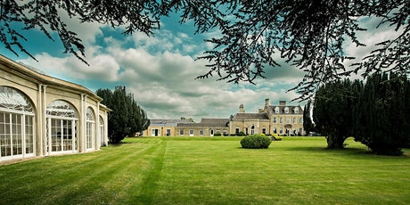 Barton Hall Wedding Fair, Northamptonshire tickets