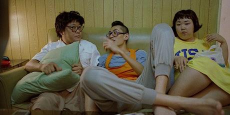 "TPNWCP Director Chen Yu-hsun Series: ""Love Go Go 愛情來了"" Film Screening tickets"