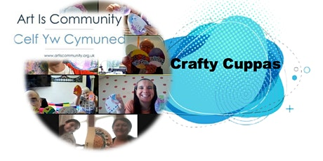 Crafty Cuppas Pontypridd Area tickets