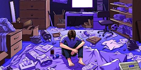 Il ritiro sociale negli adolescenti: inquadramento e trattamento biglietti