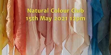 Natural Colour Club May - Yellow tickets
