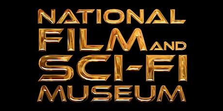 National Film & Sci-fi Museum tickets
