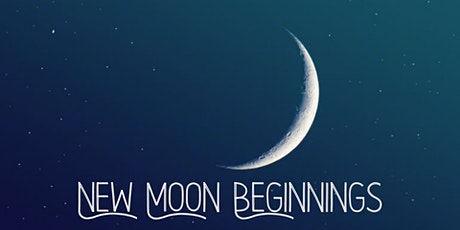 NEW MOON BEGINNINGS: 2-Day Remote Group Energy Clearing tickets