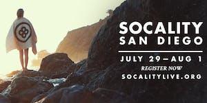 Socality Live San Diego