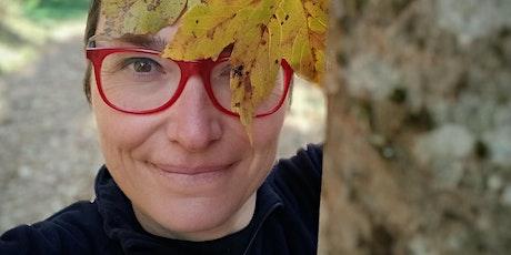 """""""I lunedì Forestali"""" con Paola Barducci, dottore forestale biglietti"""