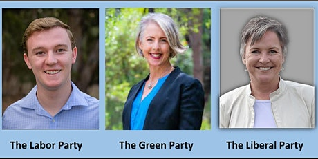 Circular Economy Huon Election Special tickets