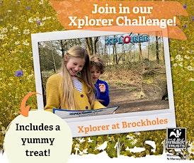 Half Term Xplorer Challenge at Brockholes - Sunday 6 June tickets