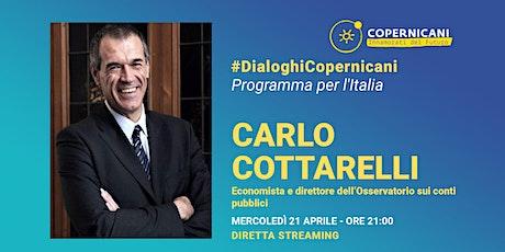 Programma per l'Italia tickets