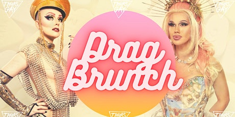 Drag Brunch at Hotel Westwood in Footscray! tickets