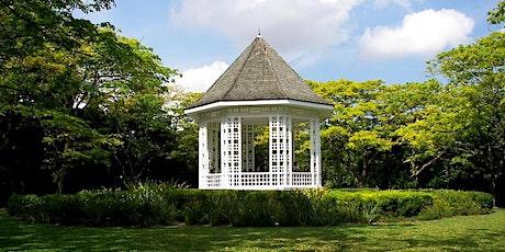 Singapore Botanic Gardens Stroll tickets