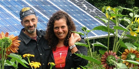 Grow Food Everywhere! Low maintenance, climate resilient, bountiful gardens tickets
