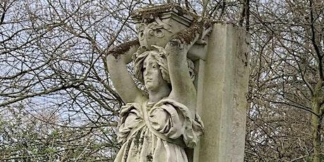 Sculpture Stories,  Caryatids - origins, mythology and influences tickets