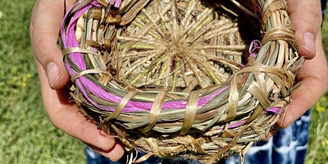 Weaving With Weeds Workshop tickets