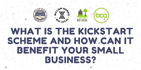 What is the Kickstart Scheme and how can it benefit your small business? tickets