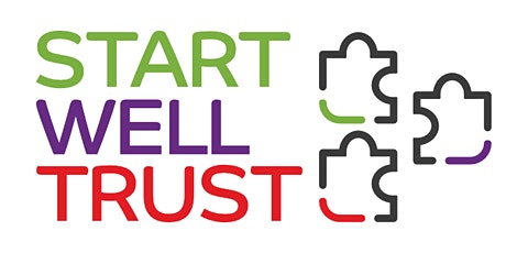 Start Well Trust  Webinar - Information Session for Professional Partners tickets