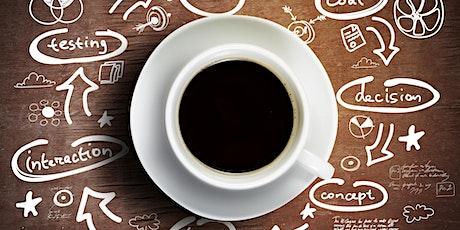 Digital Café #19: All-in-One-Verwaltung für KMU - einfach mit KI Tickets