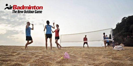 Air Badminton FREE come&try! tickets