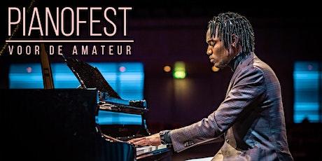 PianoFest in de Bijlmer tickets
