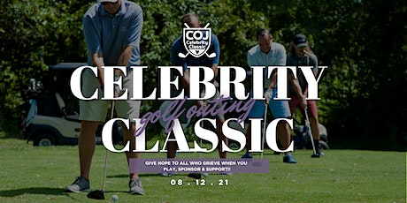 COJ 7th Annual Celebrity Classic Golf Outing tickets