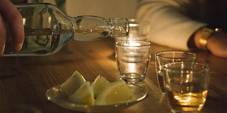 Immersive Mezcal Tasting Experience tickets