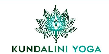 Kundalini Yoga / SPARK YOUR CHAKRAS with Robine tickets
