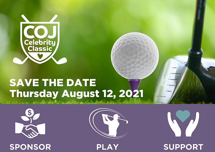 COJ 7th Annual Celebrity Classic Golf Outing image