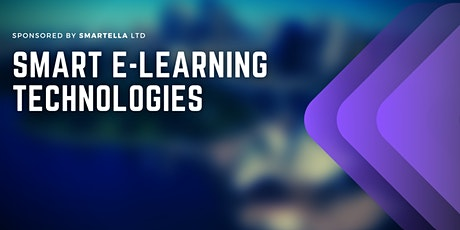 The smart e-learning technologies tickets