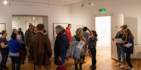 Arts and Culture East Devon Network Members Forum tickets