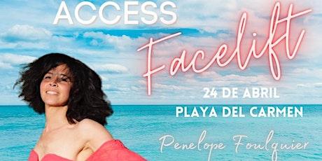 Clase Access Facelift® boletos