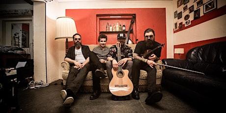 Django 3000 - Unplugged Tour 2021 - Nuts Sommer / Traunstein Tickets