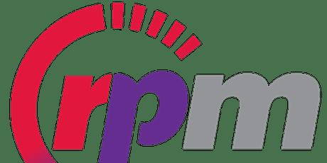 CTA RPM PHASE 1DBE Trucking Outreach   10AM tickets