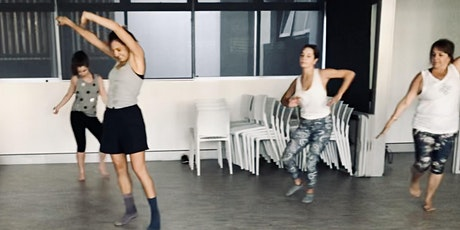 Move and Groove - ADULTS - Evening Classes tickets