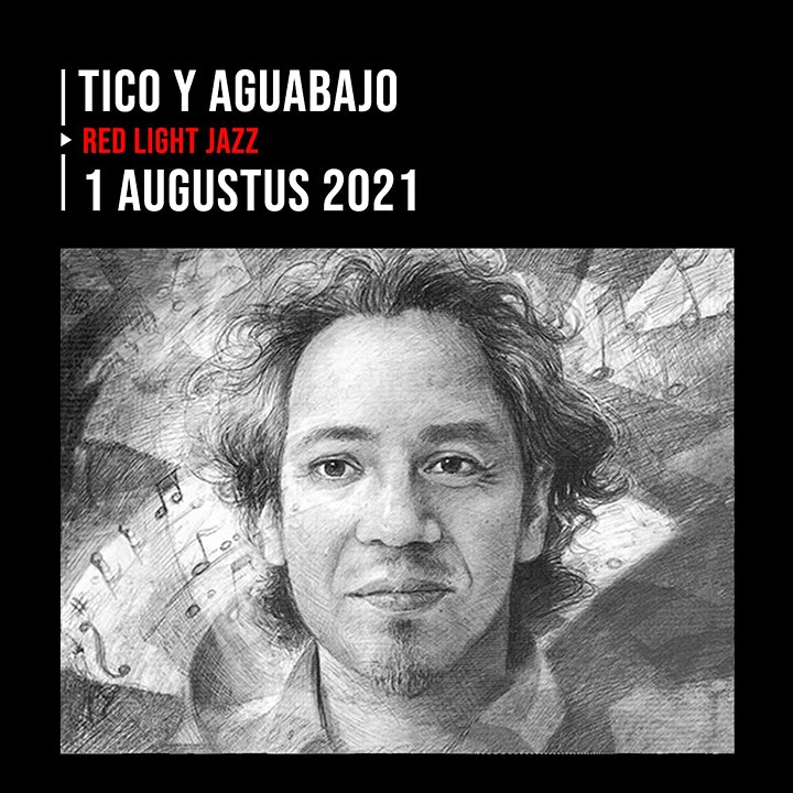 Afbeelding van TOBACCO Smokey Jazz Club presents: TICO Y AGUABAJO  - Red Light Jazz