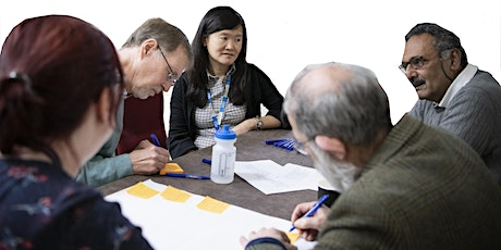 Running successful PPI Focus Groups (for Researchers) tickets