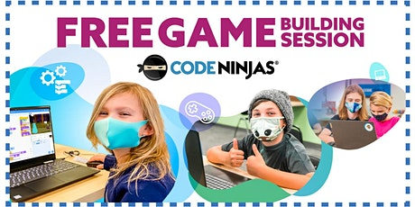 Free game building session tickets