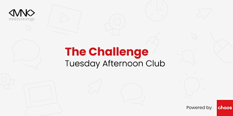 The Challenge - An Online Algorithmic Competition tickets