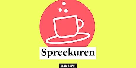 Online spreekuren i.s.m. Gemeente Amersfoort tickets