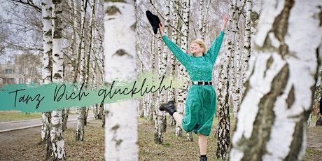 Tanz Dich glücklich! Vol. 3 Tickets