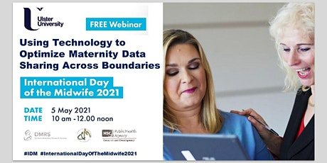 Using Technology to Optimize Maternity Data Sharing Across Boundaries tickets