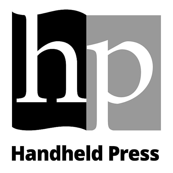 The Forgotten Stories of Handheld Press image