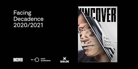 UNCOVER Talks #1: Urban Design & Urban Innovation tickets