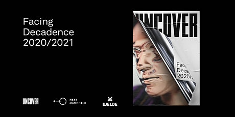 UNCOVER Talks #2: Product Design entradas