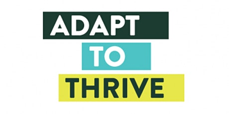 ADAPT to Thrive with Health of the Public ECN tickets