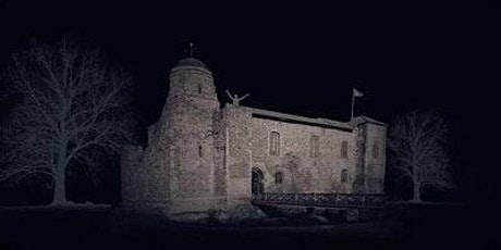 ESSEX PSYCHIC PARANORMAL EVENT - COLCHESTER CASTLE GHOST HUNT tickets