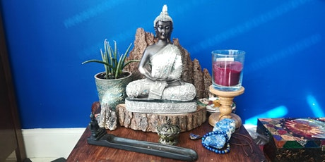 Altar Space and Ritual with Harriet Sams (Ecotherapy Workshop) tickets